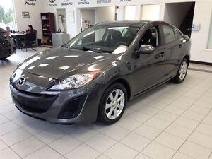 2011 Mazda Mazda3 GX AIR CLIM/MAGS
