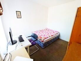 BEAUTIFUL LARGE SINGLE ROOM FOR YOU INCLUDING ALL BILLS
