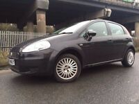 *FINANCE SPECIALIST* This FIAT GRANDE PUNTO only £46pm! GOOD OR BAD CREDIT CAN APPLY! CALL US TODAY!