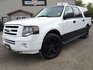 2012 Ford Expedition Max SSV