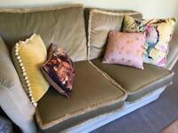 Free 2 seated sofa 🛋