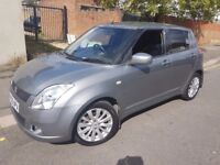 2006 SUZUKI SWIFT 1.5 VVTS GLX | 5 DOOR | LONG MOT | ONLY 85,000 MILES! --- Reduced for quick sale!