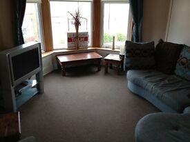 Stunning 1 bedroom flat split over 2 levels and enjoying central Coatbridge location