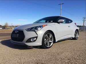 2013 Hyundai Veloster *Turbo* *Leather* *Navigation*