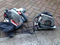 Electric saws