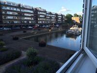 Modern Two Double Bedroom Riverside Flat to rent in West London