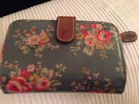 Kath Kitson purse