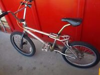 Ammaco Freestyler BMX bike series 3