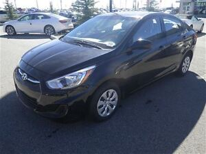 2016 Hyundai Accent SE  Automatic Hail Special BUY
