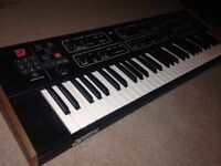 Sequential Circuits Prophet 600 Analog Synth with GliGli Mod