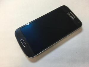 Samsung Galaxy S4 MINI 16GB Black - UNLOCKED - READY TO GO - Guaranteed Activation + No Blacklist