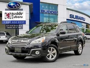 2013 Subaru Outback 3.6 Limited at Multimedia w/ AHA Radio