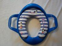 MOTHERCARE DISNEY CHILD'S TOILET SEAT
