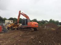 Plant hire,digger , tractor, telescopic,dumper , crane hire , generator hire