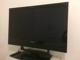 """For sale 42"""" Pioneer pdp428-XD tv"""