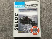 boat repair manual