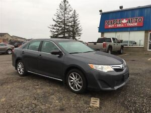 2012 Toyota Camry LE - NAVIGATION