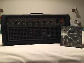 ENGL Thunder 50 Watt Amp Head