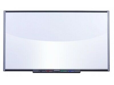 Interactive Smart Board Sbx885 And Smart Ux80 Short Throw Projector