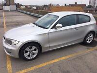 BMW 1 Series 2.0 118i SE 3dr