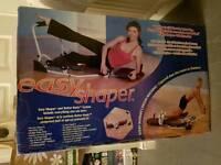 New Easy Shaper Total body toner
