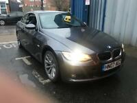 Bmw 325i convertible 2007