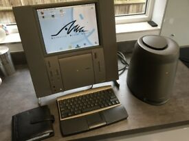 Apple Twentieth Anniversary Mac (TAM) in near perfect condition, extremely rare