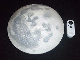 moon light + remote