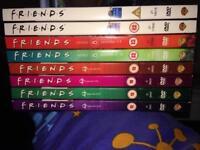 Various Series, Friends.