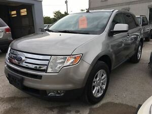 2008 Ford Edge SEL CALL 519 485 6050 CERTIFIED