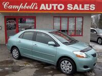 2010 Toyota Yaris LE AUTO!! AIR! PW PL NEWLY INSPECTED!!