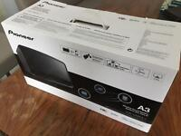 Pioneer XW-SMA3-K Bluetooth Speaker (Immaculate as New