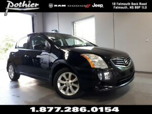 2012 Nissan Sentra 2.0 (M6) | MANUAL | KEYLESS | CD PLAYER |