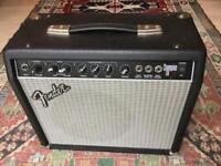 Fender champion 110 guitar amplifier