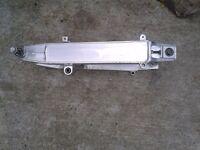 KR-1S swingarm