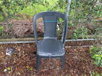 Garden chair for free