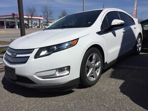 2015 Chevrolet Volt 92$/sem