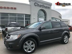 2014 Dodge Journey Limited/ GOLD PLAN OPTION/