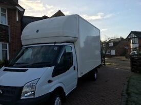 24/7 FULLY INSURED MAN & VAN-HOUSE REMOVALS-RUBBISH & HOUSE CLEARANCE-JUNK-BUILDERS WASTE