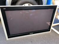 "42"" Panasonic Veira flat screen TV"