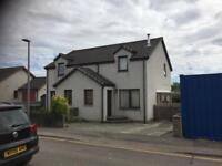 House for sale on Averon road,alness