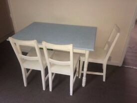 Kitchen Dining Room Table For Sale