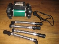 Salamander RSP50 water pump - Excellent Working condition