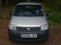 FIAT PANDA ACTIVE 1.1 ONLY 41000 MILES