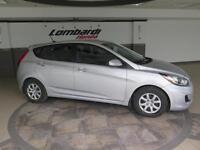 2012 Hyundai Accent GL *44.34$/semaine*