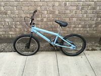 Bmx for sales. Needs a new home and a loving owner