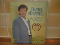 Book about Daniel O'Donnell