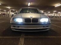 BMW 328 SE for sale 12 months MOT