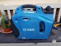 SDMO neo2000 Generator 2 Kva