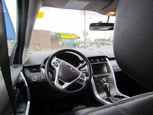 2013 Ford Edge SEL | LEATHER |  ROOF | AWD | CAM London Ontario image 9